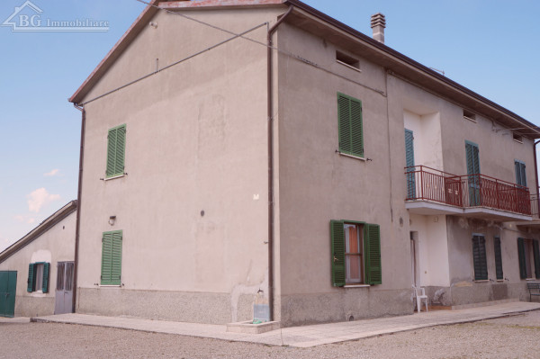 Casa indipendente in vendita a Castiglione del Lago, Badia, Con giardino, 160 mq - Foto 19