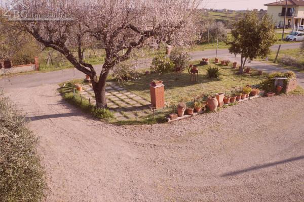 Casa indipendente in vendita a Castiglione del Lago, Badia, Con giardino, 160 mq - Foto 1