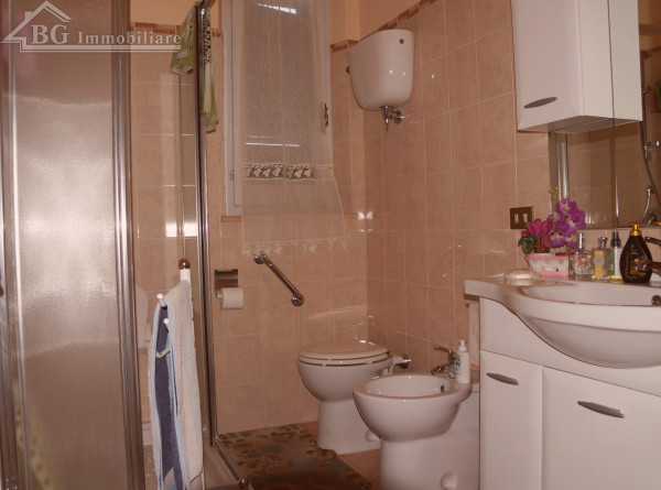 Casa indipendente in vendita a Castiglione del Lago, Badia, Con giardino, 160 mq - Foto 12