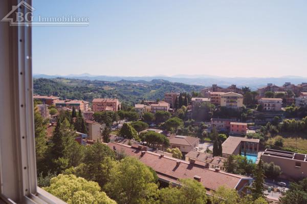Appartamento in vendita a Perugia, Montegrillo, 118 mq - Foto 7