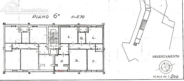 Appartamento in vendita a Perugia, Montegrillo, 118 mq - Foto 2