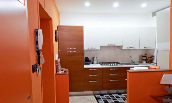 Appartamento in affitto a Milano, Città Studi, Arredato, 35 mq