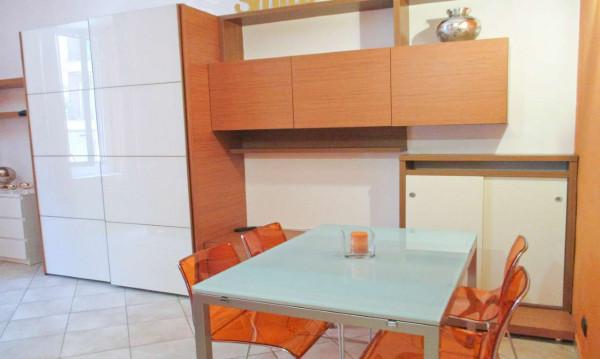 Appartamento in affitto a Milano, Città Studi, Arredato, 35 mq - Foto 9