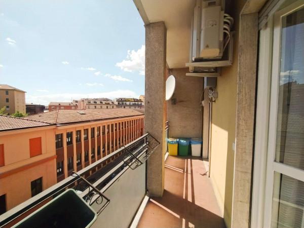 Appartamento in affitto a Milano, Bicocca, Arredato, 115 mq - Foto 10