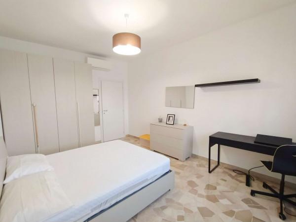 Appartamento in affitto a Milano, Bicocca, Arredato, 115 mq - Foto 8