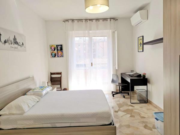 Appartamento in affitto a Milano, Bicocca, Arredato, 115 mq - Foto 5