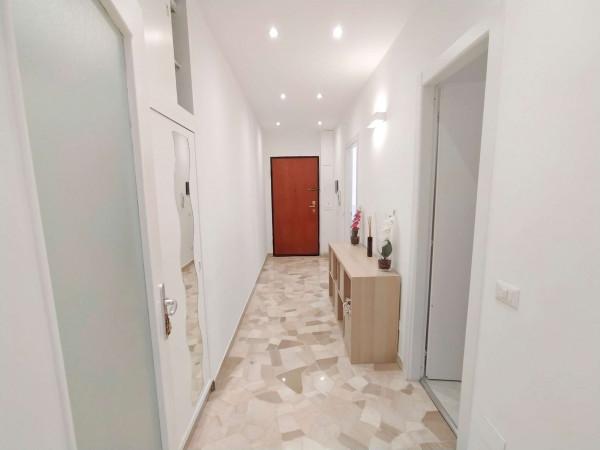 Appartamento in affitto a Milano, Bicocca, Arredato, 115 mq - Foto 7