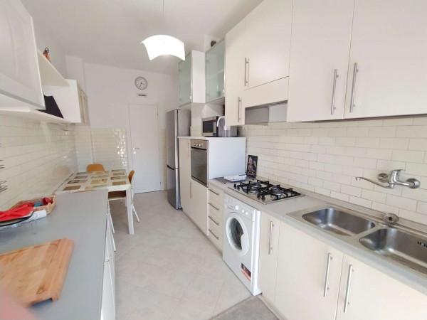 Appartamento in affitto a Milano, Bicocca, Arredato, 115 mq - Foto 1