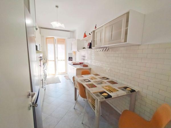 Appartamento in affitto a Milano, Bicocca, Arredato, 115 mq - Foto 11