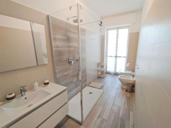 Appartamento in affitto a Milano, Bicocca, Arredato, 115 mq - Foto 3