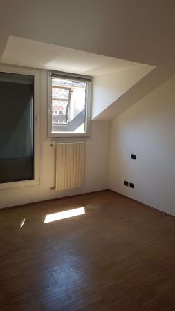 Appartamento in affitto a Milano, Repubblica, Stazione Centrale, 60 mq