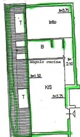 Appartamento in affitto a Milano, Repubblica, Stazione Centrale, 60 mq - Foto 23