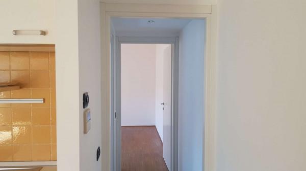 Appartamento in affitto a Milano, Repubblica, Stazione Centrale, 60 mq - Foto 13