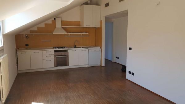 Appartamento in affitto a Milano, Repubblica, Stazione Centrale, 60 mq - Foto 10