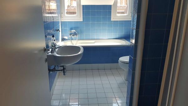 Appartamento in affitto a Milano, Repubblica, Stazione Centrale, 60 mq - Foto 15