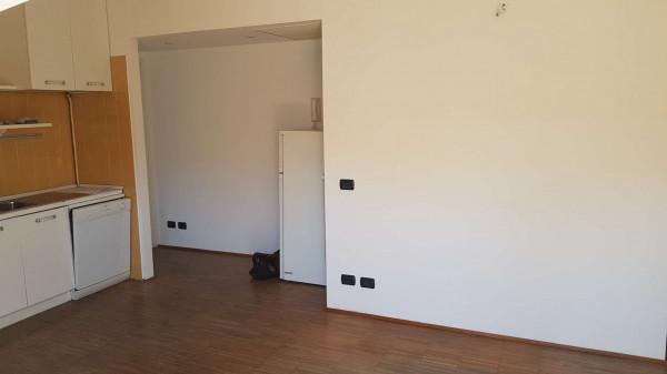 Appartamento in affitto a Milano, Repubblica, Stazione Centrale, 60 mq - Foto 9