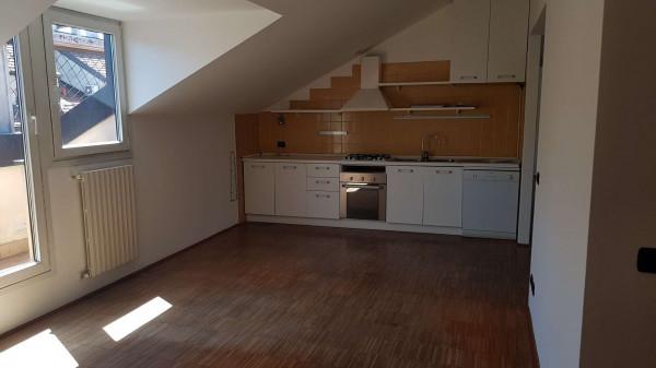 Appartamento in affitto a Milano, Repubblica, Stazione Centrale, 60 mq - Foto 12