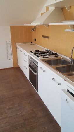 Appartamento in affitto a Milano, Repubblica, Stazione Centrale, 60 mq - Foto 3