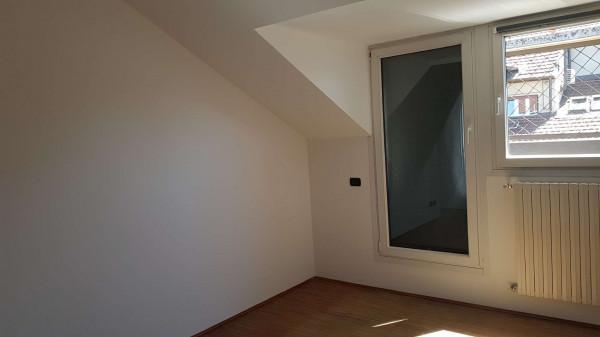 Appartamento in affitto a Milano, Repubblica, Stazione Centrale, 60 mq - Foto 17