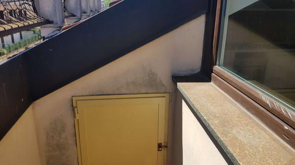 Appartamento in affitto a Milano, Repubblica, Stazione Centrale, 60 mq - Foto 8