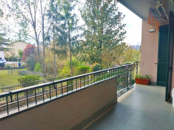 Appartamento in vendita a Città di Castello, La Tina, Con giardino, 250 mq - Foto 19
