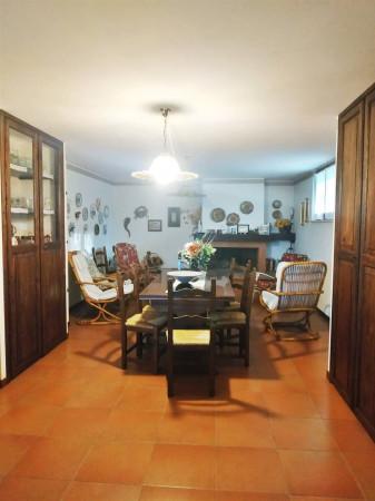 Appartamento in vendita a Città di Castello, La Tina, Con giardino, 250 mq - Foto 9