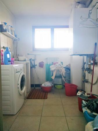 Appartamento in vendita a Città di Castello, La Tina, Con giardino, 250 mq - Foto 3