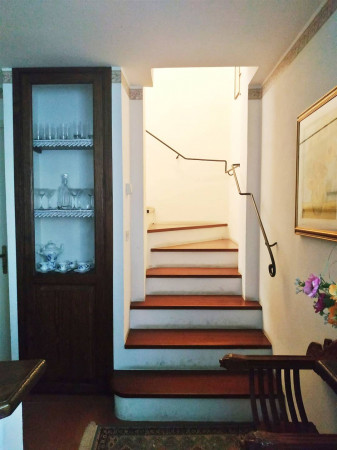 Appartamento in vendita a Città di Castello, La Tina, Con giardino, 250 mq - Foto 4