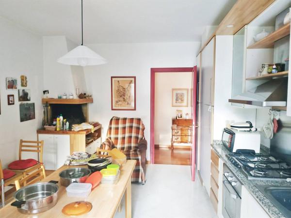 Appartamento in vendita a Città di Castello, La Tina, Con giardino, 250 mq - Foto 22