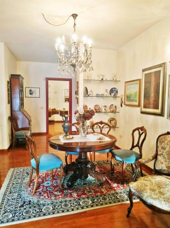 Appartamento in vendita a Città di Castello, La Tina, Con giardino, 250 mq - Foto 25