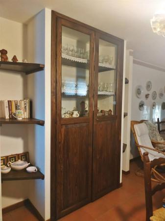 Appartamento in vendita a Città di Castello, La Tina, Con giardino, 250 mq - Foto 6
