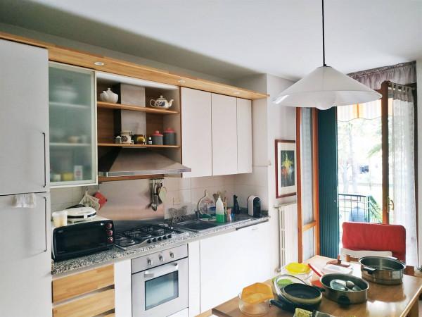 Appartamento in vendita a Città di Castello, La Tina, Con giardino, 250 mq - Foto 21