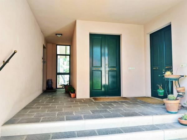 Appartamento in vendita a Città di Castello, La Tina, Con giardino, 250 mq - Foto 27
