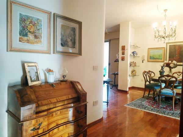 Appartamento in vendita a Città di Castello, La Tina, Con giardino, 250 mq - Foto 23