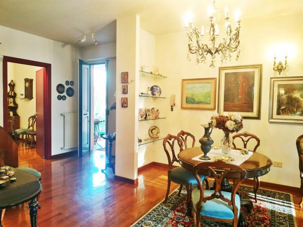 Appartamento in vendita a Città di Castello, La Tina, Con giardino, 250 mq - Foto 28