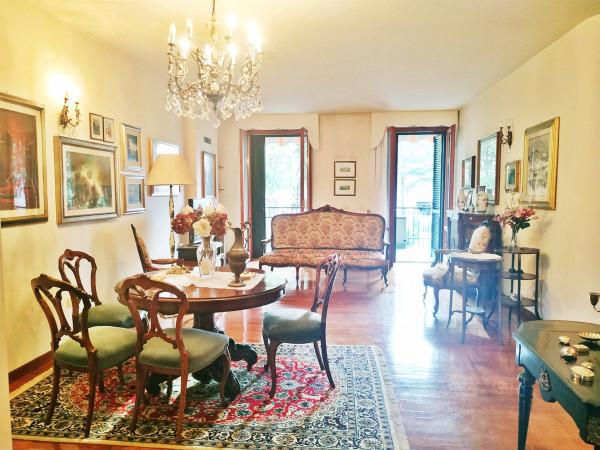 Appartamento in vendita a Città di Castello, La Tina, Con giardino, 250 mq - Foto 24