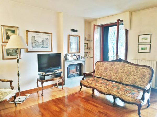 Appartamento in vendita a Città di Castello, La Tina, Con giardino, 250 mq - Foto 1