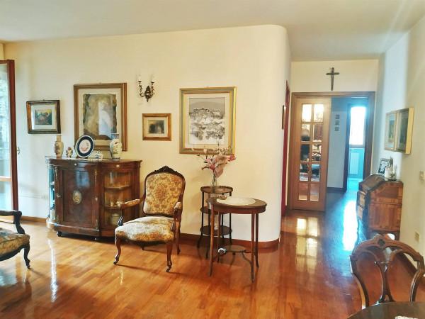 Appartamento in vendita a Città di Castello, La Tina, Con giardino, 250 mq - Foto 26