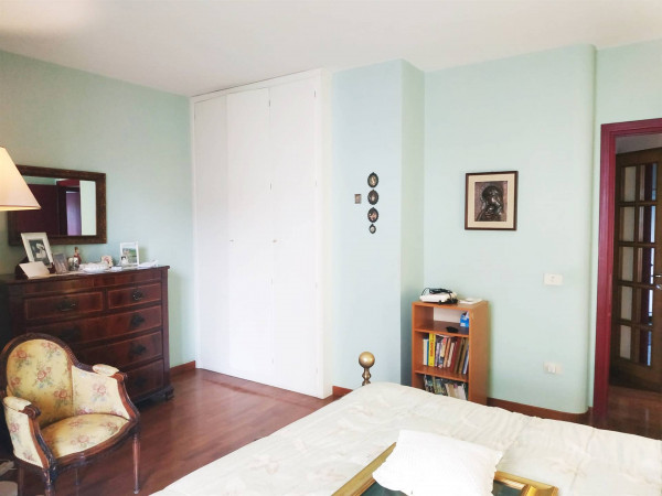 Appartamento in vendita a Città di Castello, La Tina, Con giardino, 250 mq - Foto 17