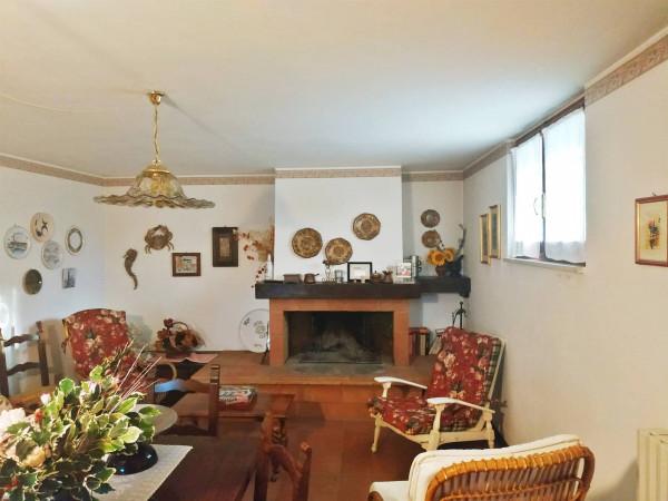 Appartamento in vendita a Città di Castello, La Tina, Con giardino, 250 mq - Foto 10