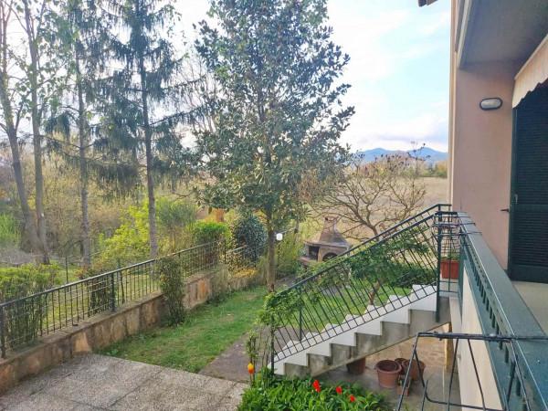 Appartamento in vendita a Città di Castello, La Tina, Con giardino, 250 mq - Foto 20