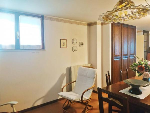 Appartamento in vendita a Città di Castello, La Tina, Con giardino, 250 mq - Foto 5