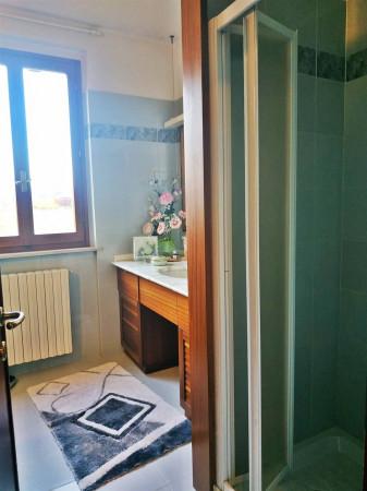 Appartamento in vendita a Città di Castello, La Tina, Con giardino, 250 mq - Foto 12