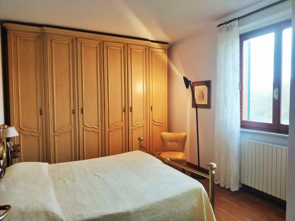 Appartamento in vendita a Città di Castello, La Tina, Con giardino, 250 mq - Foto 14