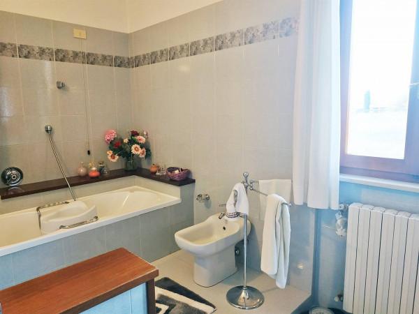 Appartamento in vendita a Città di Castello, La Tina, Con giardino, 250 mq - Foto 13