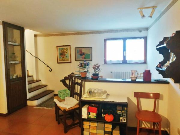 Appartamento in vendita a Città di Castello, La Tina, Con giardino, 250 mq - Foto 7