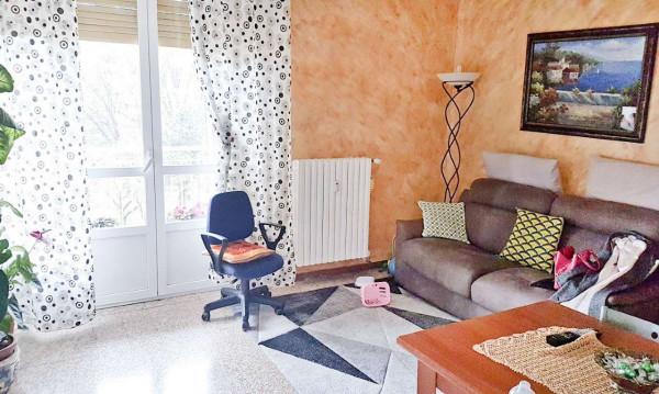 Appartamento in affitto a Milano, Bicocca, Arredato, 65 mq - Foto 9