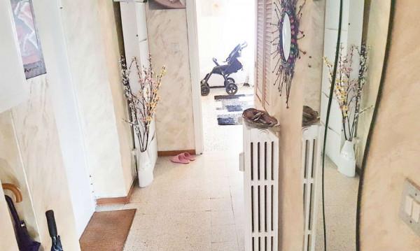 Appartamento in affitto a Milano, Bicocca, Arredato, 65 mq - Foto 3
