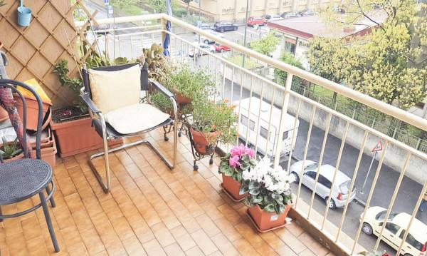 Appartamento in affitto a Milano, Bicocca, Arredato, 65 mq - Foto 6