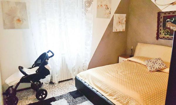 Appartamento in affitto a Milano, Bicocca, Arredato, 65 mq - Foto 4